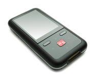 MP3-Player Lizenzfreie Stockbilder