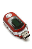 MP3-Player stockbilder