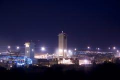 mponeng золотодобывающего рудника Стоковая Фотография