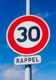 60 MPU Royalty-vrije Stock Afbeelding
