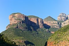 Mpumalanga Stock Photo