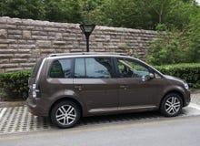 Mpv Auto Stockbilder