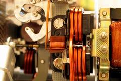 Máquina Fotos de archivo libres de regalías