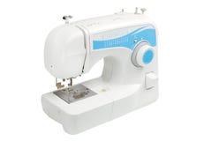 Máquina de costura Fotografia de Stock