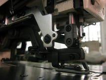 Máquina de costura Foto de Stock Royalty Free
