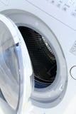 Máquina de lavar Imagens de Stock