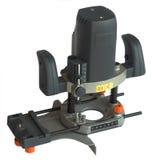 Máquina de trituração Fotografia de Stock Royalty Free