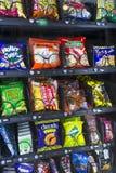 Máquina de venda automática Fotos de Stock