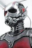 Mrówka mężczyzna kostium Obrazy Stock