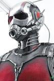 Mrówka mężczyzna kostium Zdjęcie Stock