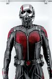 Mrówka mężczyzna kostium Obraz Royalty Free