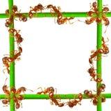 mrówki. Obrazy Stock