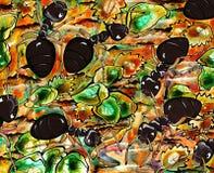 mrówki. Fotografia Stock