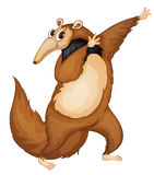 Mr anteater Stock Images