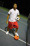 Mr. Sports Royalty Free Stock Photos