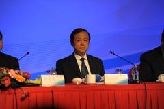Mr.SUN Zhi Hui Imagem de Stock