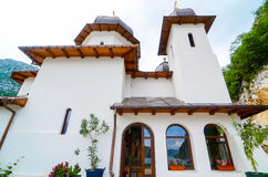 Mraconia Monastery Stock Image