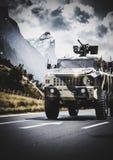 MRAP матадор Стоковое Изображение