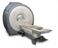 MRI isolato Immagine Stock Libera da Diritti