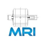 MRI Konzept vektor abbildung