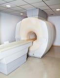 MRI Machine Stock Image