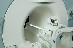 MRI Maschine Stockbild
