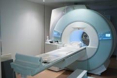 MRI maszyna Sprzęt medyczny w szpitalu obrazy stock