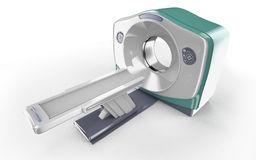 MRI Scanner Stockfotos