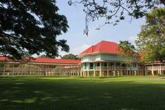 Mrigadayavan Palace Royalty Free Stock Images