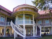 Mrigadayavan Palace Stock Photography
