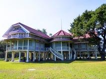 Mrigadayavan Palace Stock Photo
