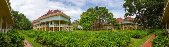 Mrigadayavan Palast stockbild