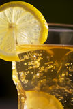 mrożona herbata Fotografia Stock