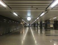 MRT泰国 库存图片