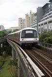MRT Fotografia de Stock Royalty Free