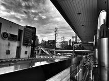 MRT Bangkok Stock Foto