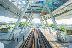 MRT de Kaohsiung Photo stock