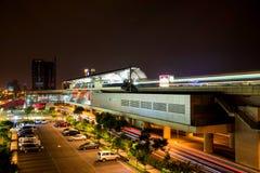 MRT de Tauyuan Images libres de droits