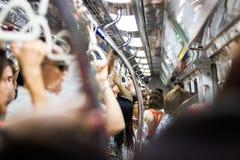 MRT serré Photo libre de droits