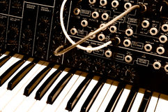 MS-20 2 Stock Photography