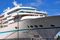 MS Amadea Stock Photos