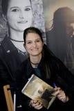 Ms.Louise Haiberg _danish author Royalty Free Stock Images