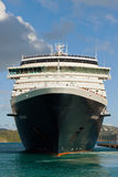MS Noordam Royalty Free Stock Images