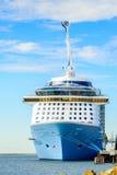 Ms Ovation della nave da crociera dei mari Immagini Stock