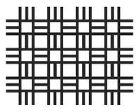Ms Pattern Design Fotografia Stock