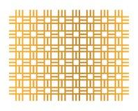 Ms Pattern Design Fotografie Stock
