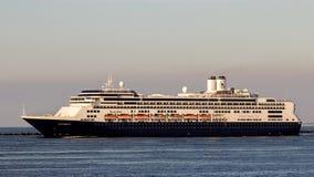 Ms Rotterdam för kryssningskepp Royaltyfri Foto