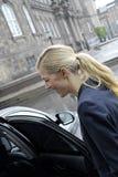 Ms.Sofie Carsten Nielsen Stock Image