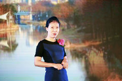 Ms ye tan Stock Photography