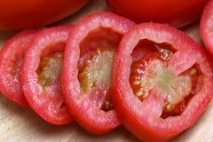 ms03 tomates 库存照片